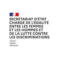 Secrétaire d'État chargé(e) de l'Égalité entre les femmes et les hommes et de la lutte contre les discriminations