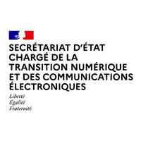 Secrétariat d'État chargé de la transition numérique et des communications électroniques