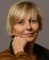 Claudine SCHMUCK, Directrice associée Global Contact.